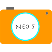 Silent Cam Neo5 for Android5.0