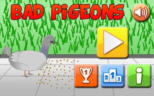 Bad Pigeons