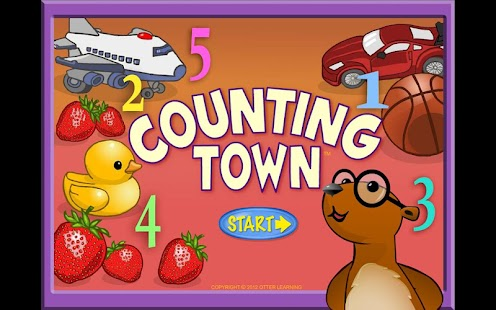 Counting Town- screenshot thumbnail