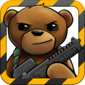 BATTLE BEARS: ZOMBIES! icon
