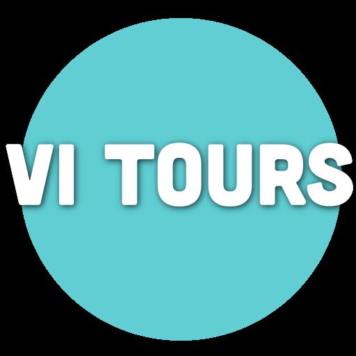 Vi. Tours 旅遊 App LOGO-APP試玩