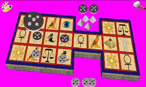 【免費棋類遊戲App】The Royal Game Of Ur Pro-APP點子