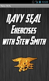 Navy SEAL Exercises Stew Smith- screenshot thumbnail