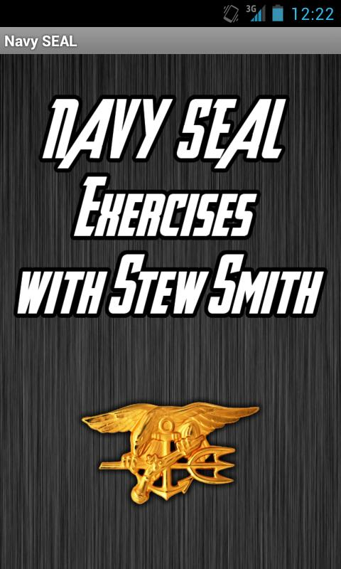 Navy SEAL Exercises Stew Smith- screenshot