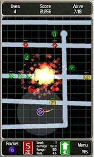 GeoInvasion-Tower-Defense 2