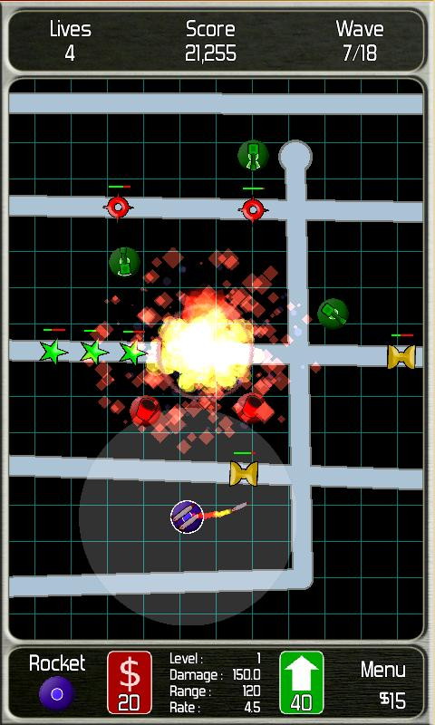 GeoInvasion-Tower-Defense 15