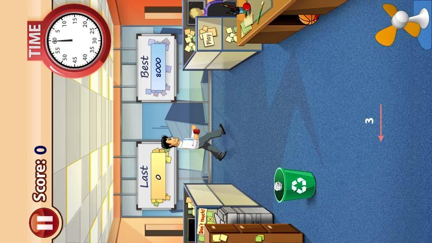 Office Gamebox- screenshot