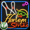 Real 3D Bowling (HarlemStrike) logo