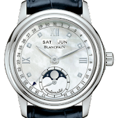 Blancpain Leman watch