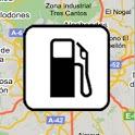 Consumo de Gasolina en Coche icon