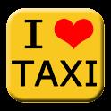 我愛搭小黃ILuvTaxi logo