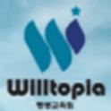 윌토피아 logo