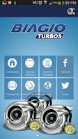Screenshot of BIAGIO TURBOS