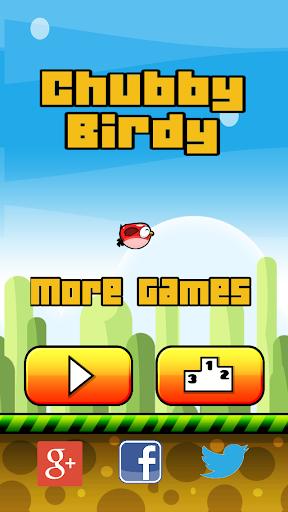 Chubby Birdy