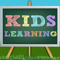 Kids learning logo