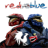 Red Vs Blue – QuoteTrivia logo