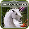 Hidden Difference - Unicorns icon