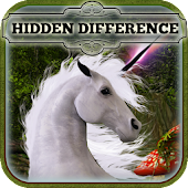 Hidden Difference - Unicorns