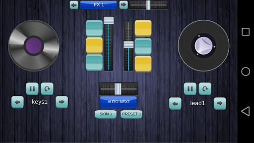 【免費音樂App】DJ Master - Dubstep-APP點子