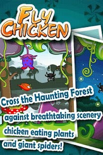 Fly Chicken - screenshot thumbnail
