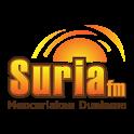 Suria FM icon