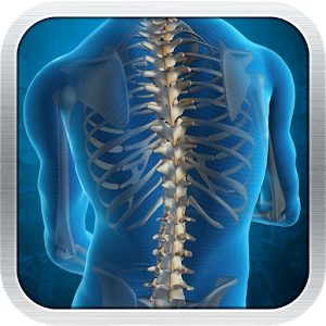 Spine Glossary for Android