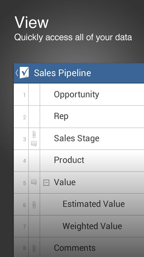 Smartsheet: Project Management - screenshot