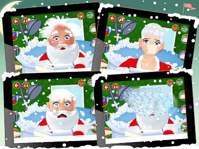 Santa Hair Saloon v18.2.1