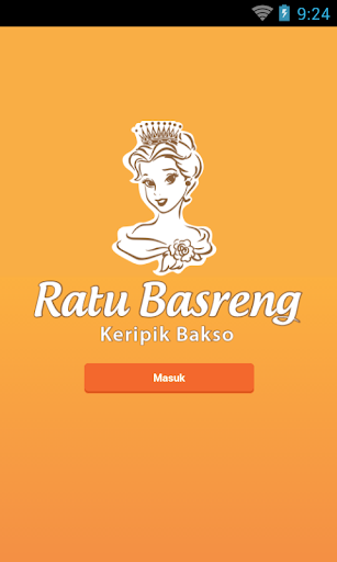 Ratu Basreng