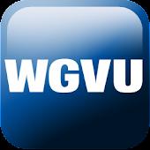 WGVU Public Radio App