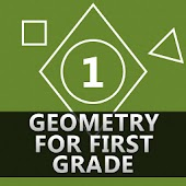 Geometry for 1st Grade