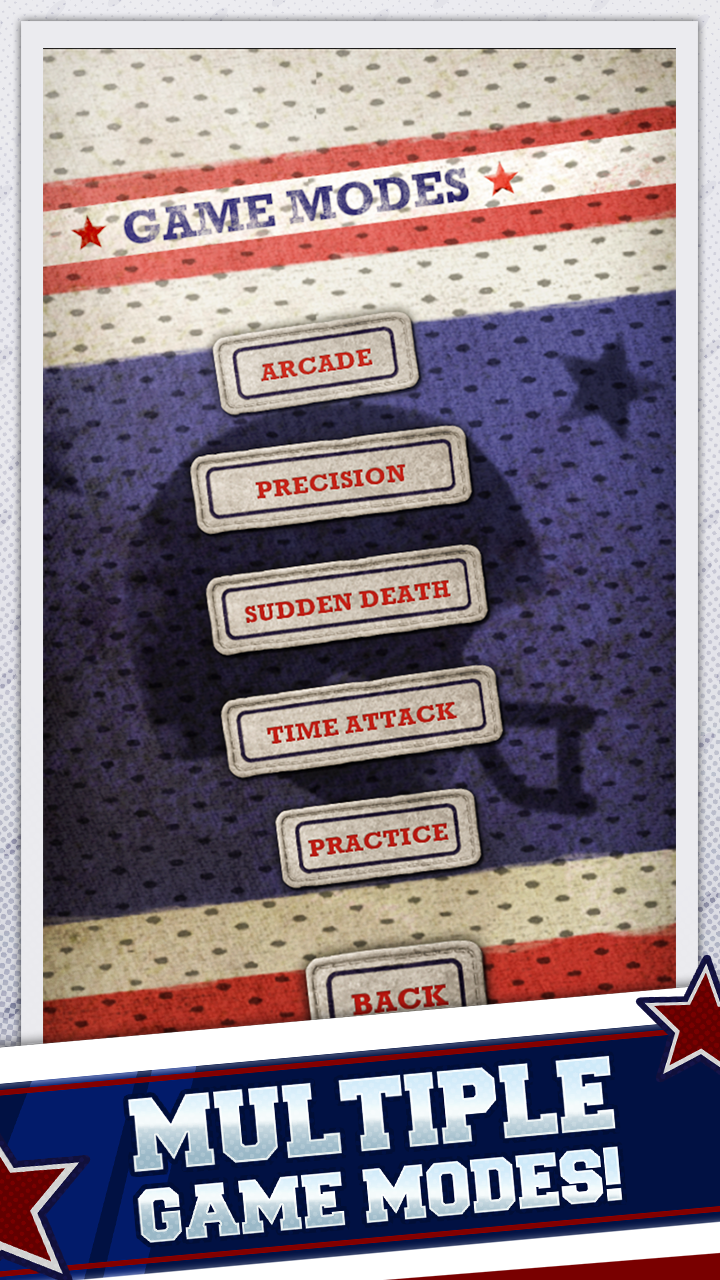 Flick Kick Field Goal screenshot #4