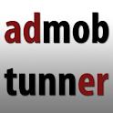 Admob Tunner logo