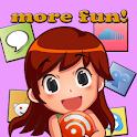 ハマるゲーム、便利ツール特集! アクション・パズル・RPG logo