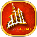 Allah Is God Live Wallpaper icon