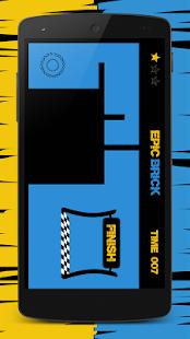 Epic Brick - screenshot thumbnail