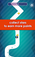 Screenshot of Line Drive
