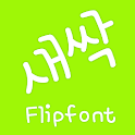 MfSprout™ Korean Flipfont icon
