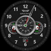 Klassisch IV Watch Face