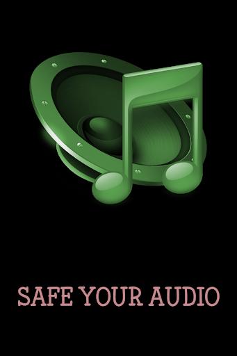 Music Audio Locker