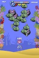 Screenshot of Hungry Starfish Free