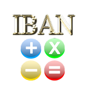 World IBAN Calculator