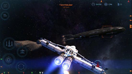 Iron Sky Invasion - screenshot thumbnail