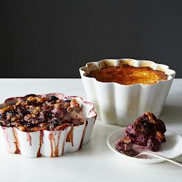 Pillivuyt Patisserie Round Cake and Brioche Bundle