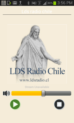 LDS Radio Chile
