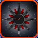 Cosmic Watch Wallpaper icon