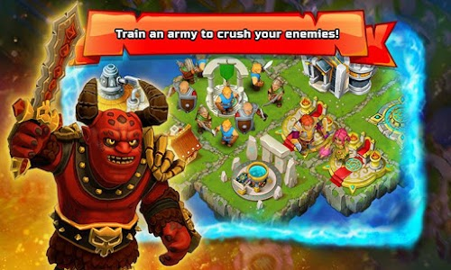 Clash of Islands v1.02