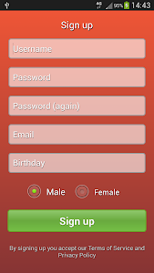 Avidot - Chat, Flirt and Meet screenshot 1