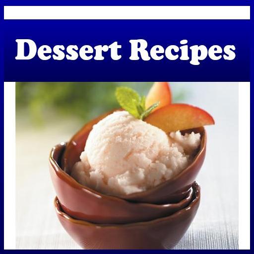 Frozen Dessert Recipes