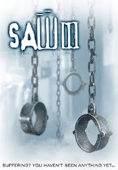 Saw III - Unrated